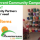 COMMUNITY CAMPAIGN: Busy Fingers Need Sewing Supplies!
