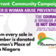 Help us Support Women's Place of South Niagara