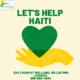 Haiti Disaster Relief fundraiser